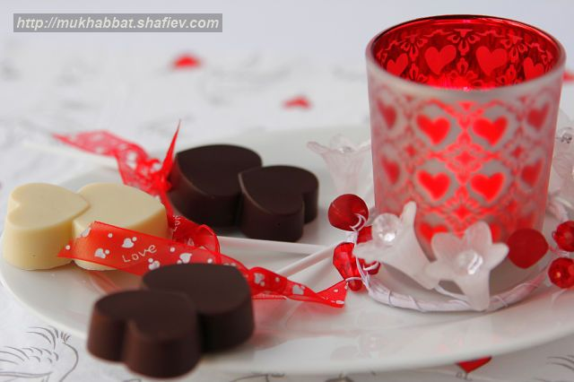 chocolate hearts 2