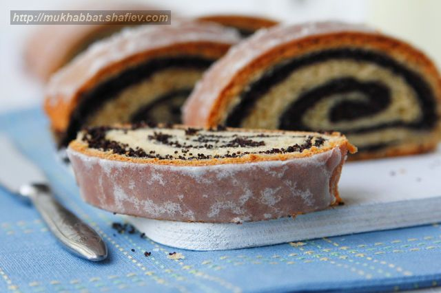 polish poppyseed roll 2