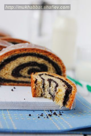 polish poppyseed roll 6