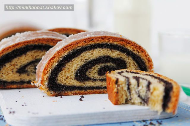 polish poppyseed roll 7