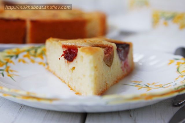 sourcream yoghurt_plum_fig_pie_3